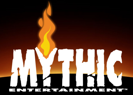 Mythic Entertainment Logo