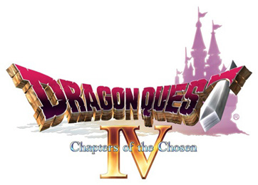 Dragon Quest IV