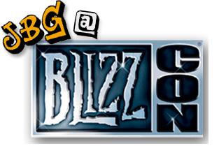 JBG at BlizzCon