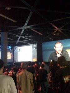 World of Warcraft: Cataclysm Panel