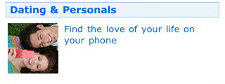 Apparently MSN knows something you don't...