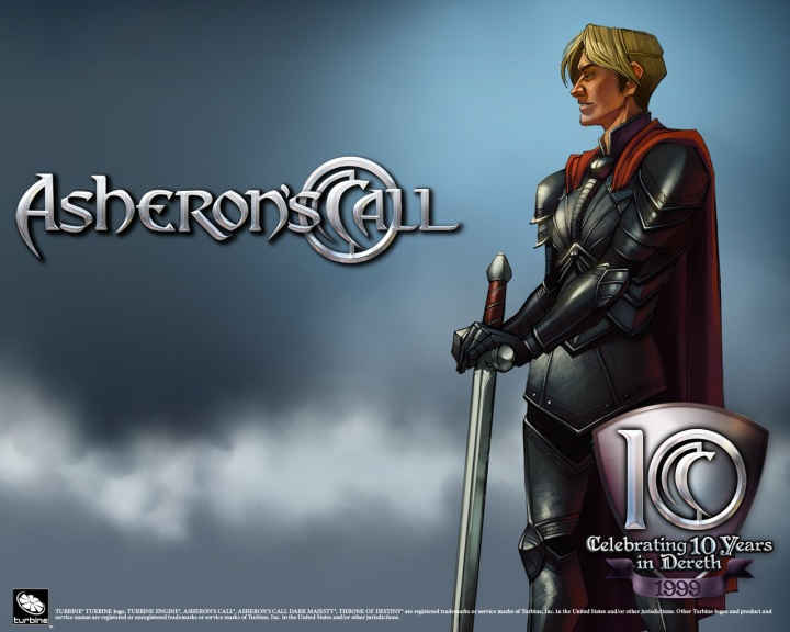 Asheron's Call 10th Anniversary