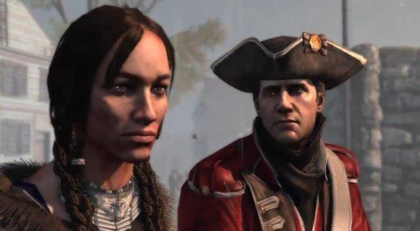 haythamkenway Review: Assassins Creed III (PC)