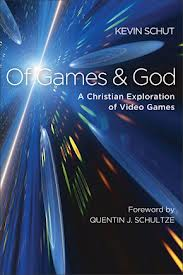 Of Games & God