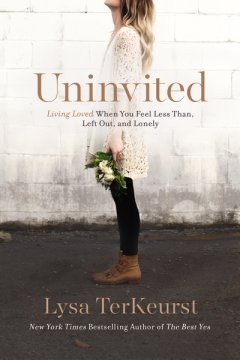 uninvited-by-lysa-terkeurst