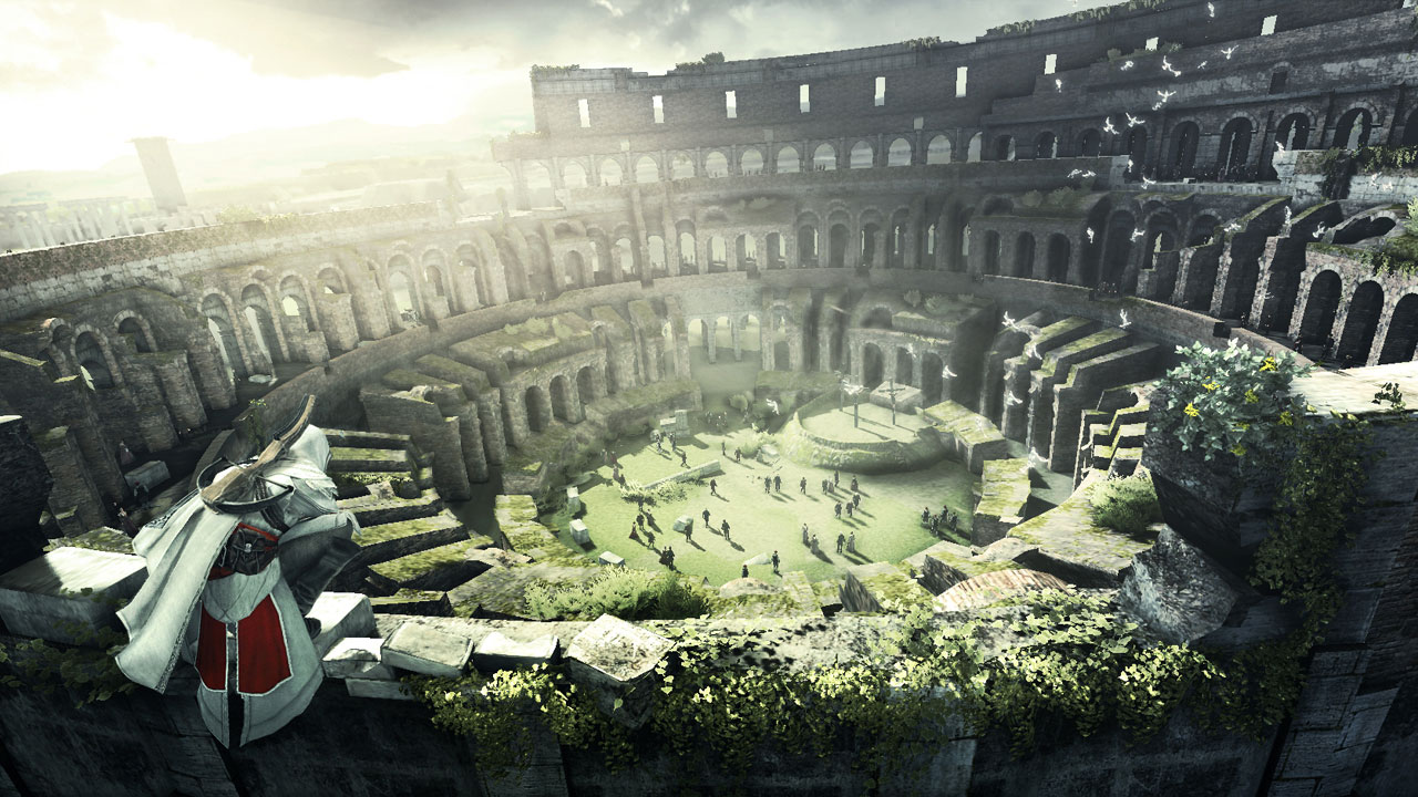 essay on roman coliseum Text preview like most people in this world, they like to be entertained for this reason they might go to such a place as a coliseum, a large amphitheater for.