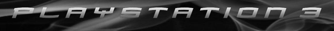 PlayStation 3 Logo