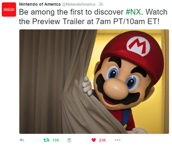 nintendonxpreview
