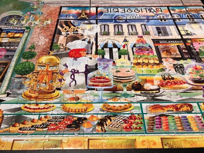 Finished Puzzle