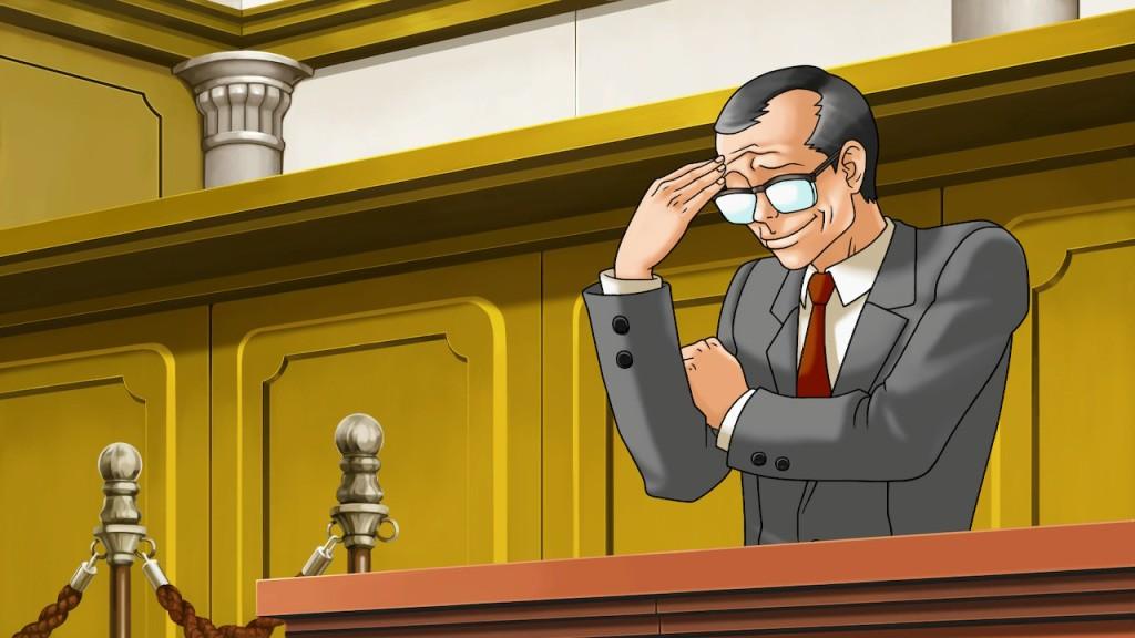 The Prosecutor.